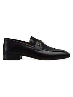8e92d6b8aa5 Gucci - Yonder GG Horsebit Leather Loafer