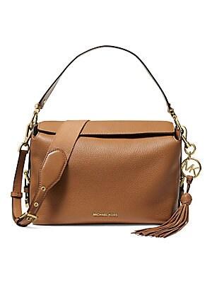 3c4d9ecd6a21 MICHAEL Michael Kors - Isla Large Textured Grab Bag - saks.com