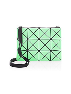 QUICK VIEW. Bao Bao Issey Miyake. Lucent Frost Crossbody Bag e3e556b614