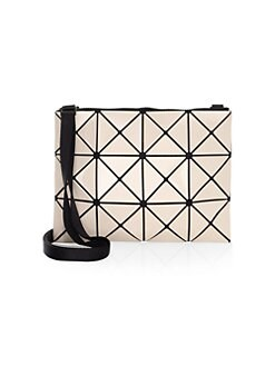 79d84154cd74 QUICK VIEW. Bao Bao Issey Miyake. Lucent Crossbody Bag