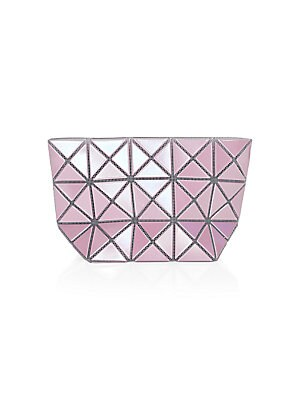 Prism Metallic Pouch by Bao Bao Issey Miyake
