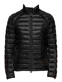 Mackage. Maxfield Quilted Down Jacket 303bd23b0c6