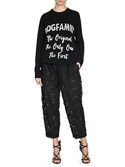 065aab44c3 ... Sweater BLACK WHITE · Product image. Dolce   Gabbana