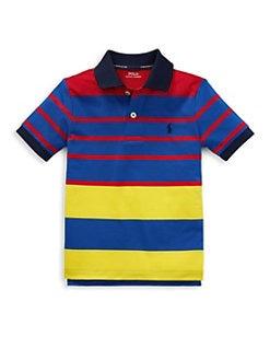 9b7ddb648b8c3 Boys  Shirts   Polos Sizes 7-20   Saks.com