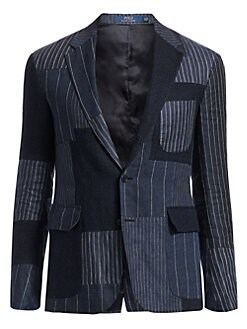 426bb6db1bf0b Men's Clothing, Suits, Shoes & More | Saks.com