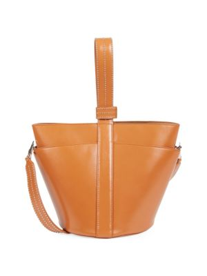 Ala A Stella Medium Bucket Bag