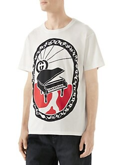 b4bff84d3 T-Shirts For Men | Saks.com