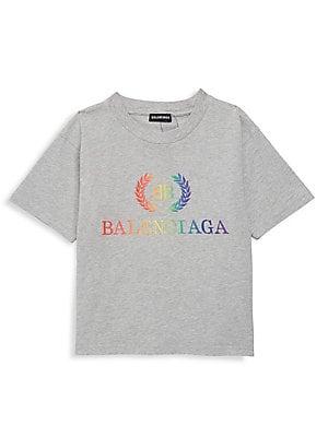 d1765e4e42 Calvin Klein - Boy's Cotton T-Shirt Set/Pack of 2 - saks.com