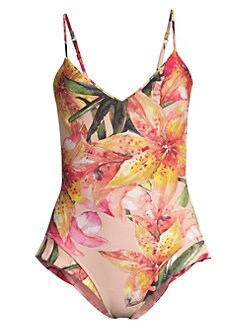 30afcdd52b Swimsuits, Swimwear & Bathing Suits For Women | Saks.com
