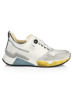 9e83c30033 QUICK VIEW. Diesel. Brentha Sneakers