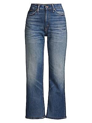 5356f8e19 Polo Ralph Lauren - Sprighton Legend Wash Cut Off Boyfriend Shorts ...