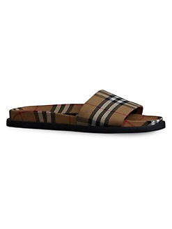 d394361671b981 Men - Shoes - Slides   Sandals - saks.com
