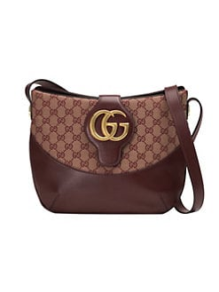 df4443690fa3 QUICK VIEW. Gucci. Medium Arli Shoulder Bag