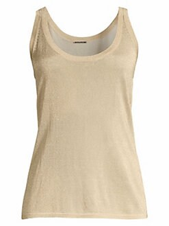 0a7f4d83b06c5 Product image. QUICK VIEW. Elie Tahari. Esme Sleeveless Sweater
