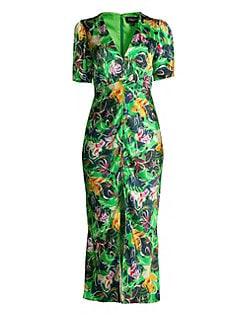 Dresses Cocktail Maxi Dresses More Saks Com