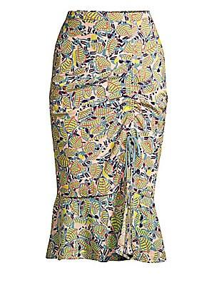 61a4015a5b9 Saloni - Aurelie Sequin Jumpsuit - saks.com