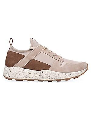5c8a5d129fe Vince - Zeta Leather Platform Wedge Loafers - saks.com