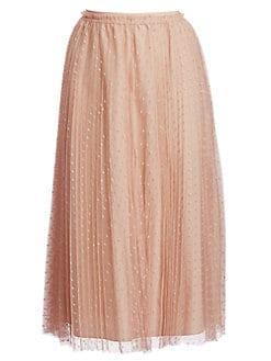 ce4be87caf Skirts: Maxi, Pencil, Midi Skirts & More | Saks.com