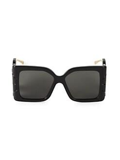 ec2f796e27f1 Sunglasses & Opticals For Women | Saks.com