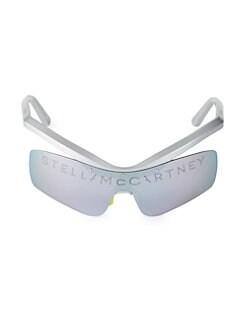 8afba89c955 QUICK VIEW. Stella McCartney. 99MM Shield Sunglasses