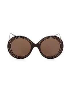 2d0aa721c5d Round   Oval Sunglasses For Women