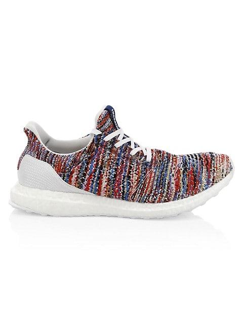 Comenzar Nunca Asco  adidas by Missoni Ultraboost Clima x Missoni Knit Sneakers | SaksFifthAvenue
