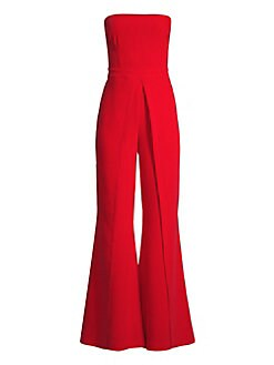 67a085a954 QUICK VIEW. Likely. Trista Strapless Jumpsuit
