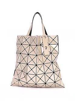 Product image. QUICK VIEW. Bao Bao Issey Miyake. Lucent Color Tote.  525.00 f09089cd767ad