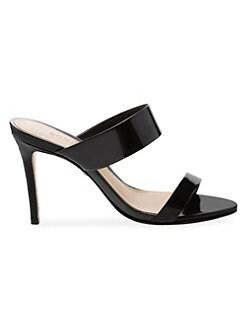 3c0806c29b3d QUICK VIEW. Schutz. Leia Leather Sandals