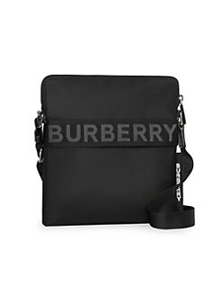 Burberry - Neo Nylon Logo Crossbody Bag 4dccf337722cb