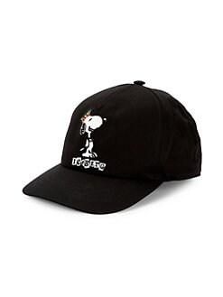 94fd2754d4f Iceberg. Snoopy Baseball Cap