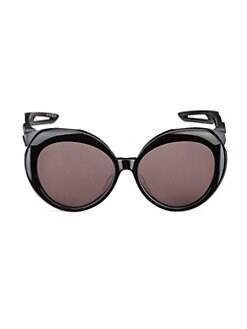 934999eac9b4 QUICK VIEW. Balenciaga. 56MM Cat Eye Sunglasses