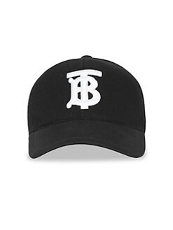 72368651134 Product image. QUICK VIEW. Burberry. TB Baseball Cap