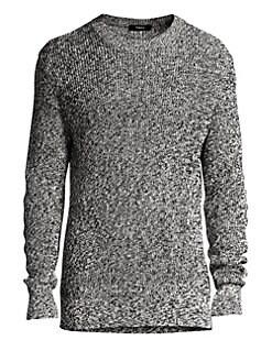 Men - Apparel - Sweaters - saks.com 8c867885f50a