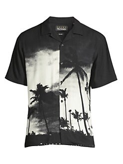 35998818 Shirts For Men | Saks.com