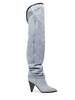 33ce4f83fa33 Over-the-Knee Boots For Women