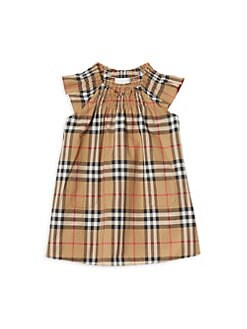 54c89486a1f QUICK VIEW. Burberry. Baby   Little Girl s Vinya Check Dress