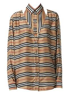 ce32f5fb Women's Clothing & Designer Apparel | Saks.com