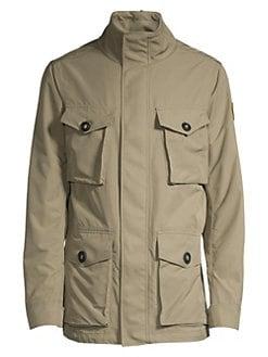 74c1ccb6c60 Canada Goose. Stanhope Jacket