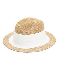 9ed233d9 Jewelry & Accessories - Accessories - Hats - saks.com