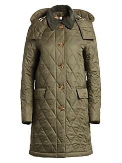 0a13b8dca5f5e Women's Apparel - Coats & Jackets - saks.com