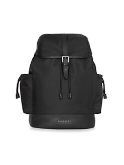 e0ae02a44239 Watson Diaper Backpack BLACK. QUICK VIEW. Product image