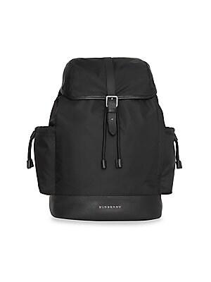 Burberry - Watson Diaper Backpack 33d5ae2effee6
