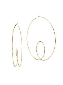 a82bac60d Earrings For Women | Saks.com