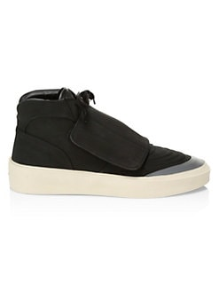 c4ec61aff3a Fear of God - 6th Collection Skate Mid Sneaker