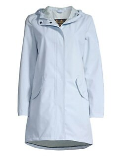 ec30d8497 Women s Apparel - Coats   Jackets - Trench Coats   Rain Coats - saks.com