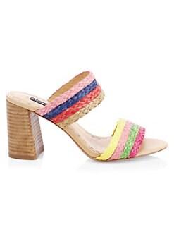 e3247209812 Women's Shoes: Boots, Heels & More | Saks.com