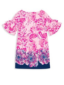 341c59fb9682 Lilly Pulitzer Kids. Little Girl s ...