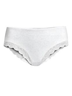 2c3ee49a90b6 Women's Apparel - Lingerie & Sleepwear - Panties - saks.com