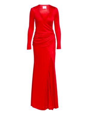 Galvan Dresses Allegra Dress